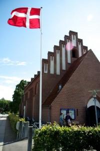 Vigerslev kirke