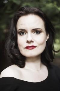 Leonora Christina Skov, debattør og forfatter.